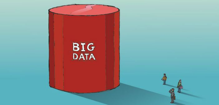 Big data in healthcare problems and potential