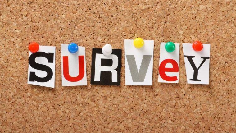 Bump survey