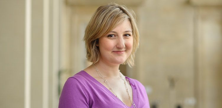 RCGP's 'research paper of the year' awarded to Dr Eleanor