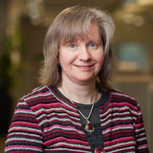 Clare Bateman