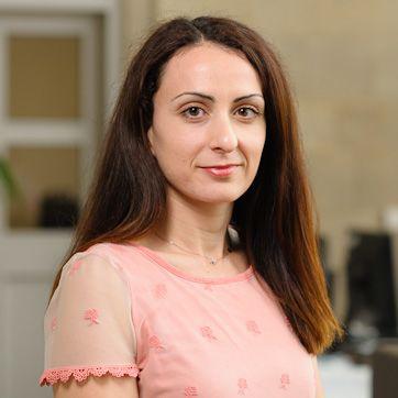 Lazarina Engonidou