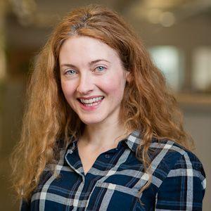 Louise Pealing