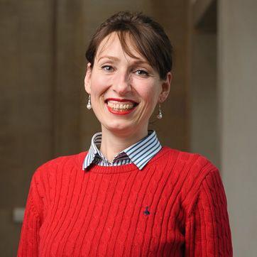Jolanta Parkinson