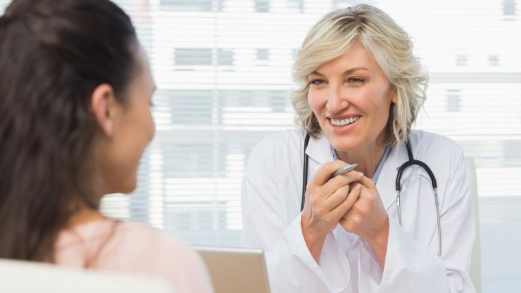 Female doctors show more empathy than male doctors