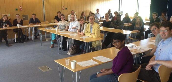 Oxford psychiatry autumn school sophie green sarah stranks
