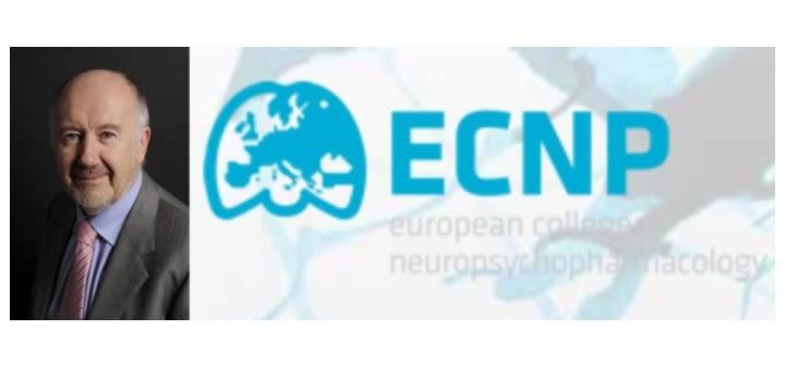 New ecnp president