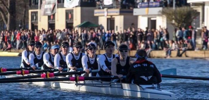 Congratulations hedonia rowers