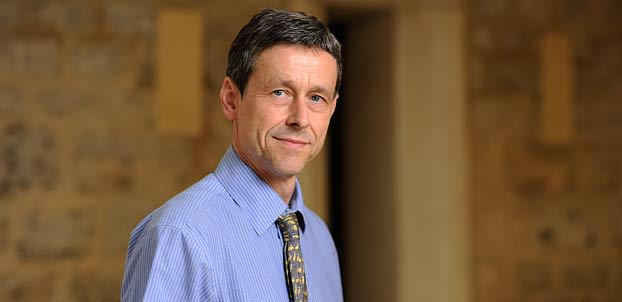 Professor paul harrison and colleagues awarded 3 year mrc grant