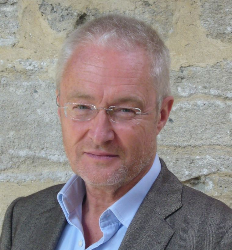 Prof Michael Sharpe