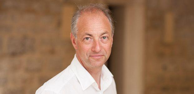 Lancet profile of john geddes