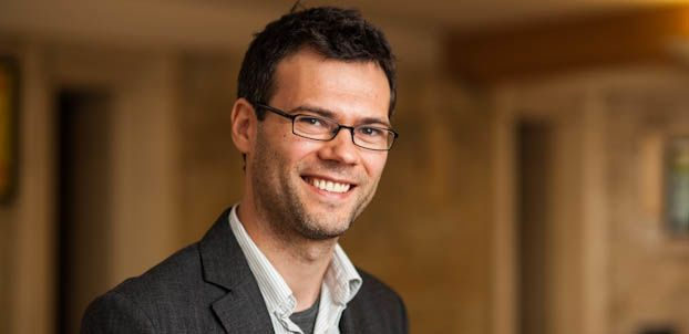 Mark stokes appointed university research lecturer