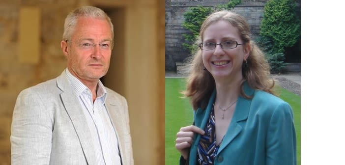 Winners of the rcpsych awards 2014 announced