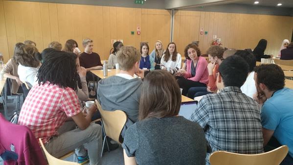 Oxford psychiatry autumn school 1