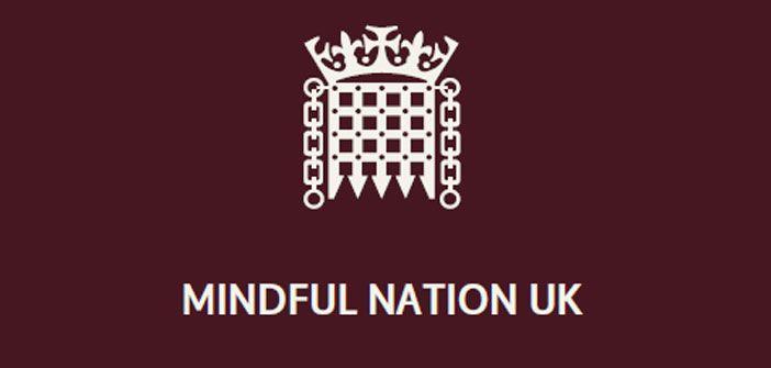 Mps back the mindful nation uk report