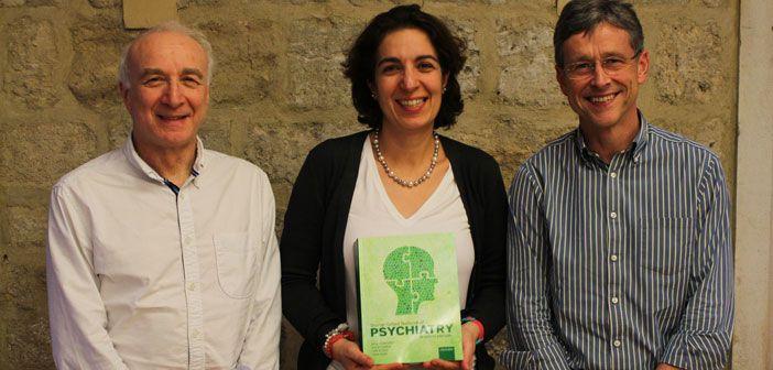 Mina fazel shorter oxford textbook of psychiatry