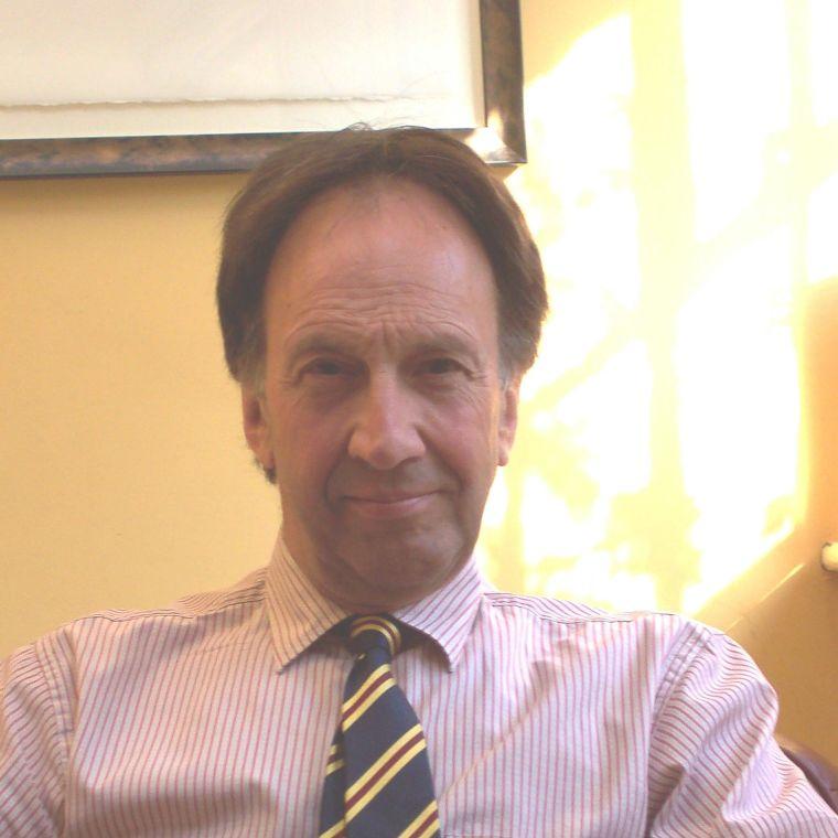 Phil Robson