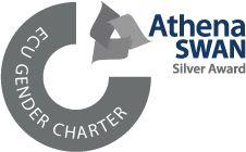 Logo for Athena SWAN silver