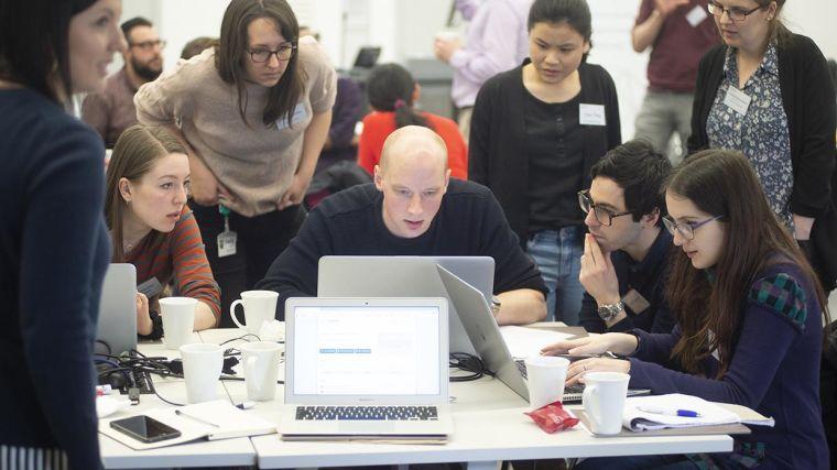 Dementias platform uk dpuk datathon understanding origins of dementia using machine learning