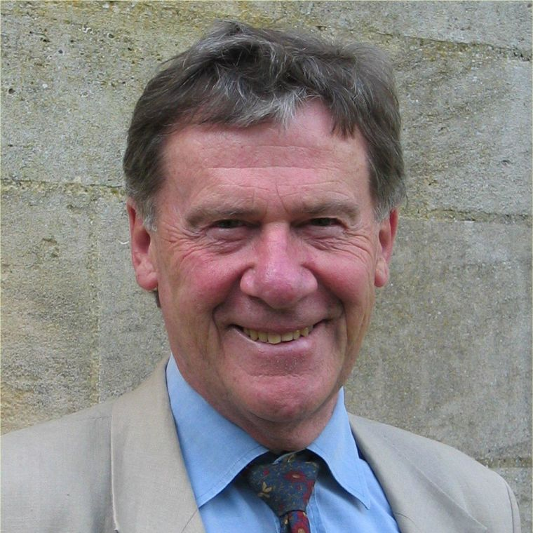 Keith Hawton