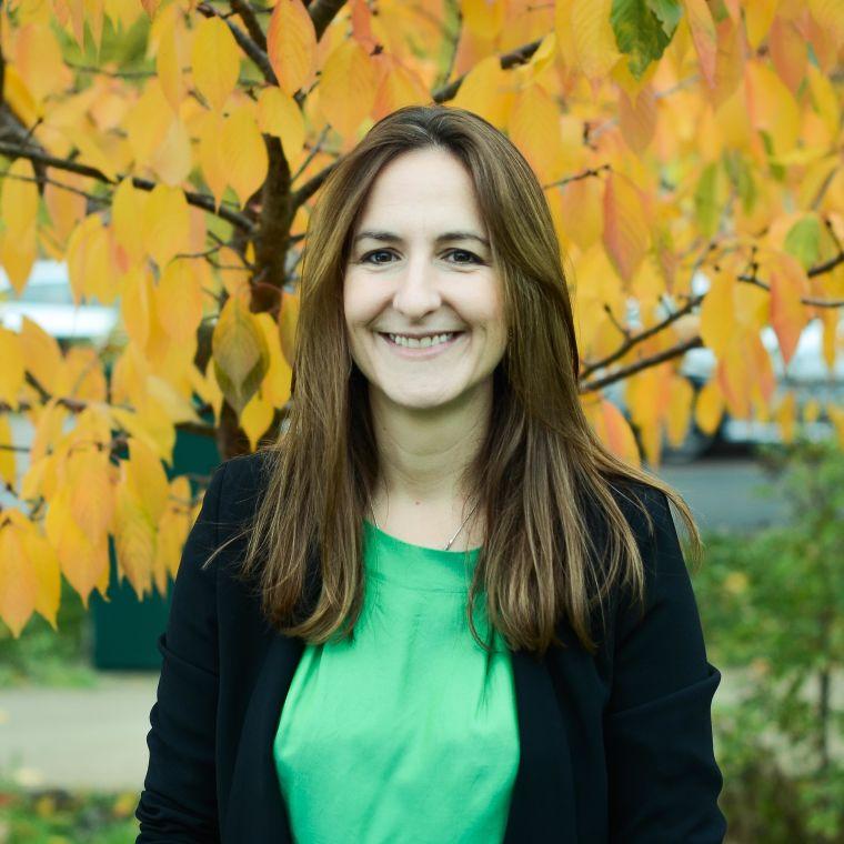 Louise Isham