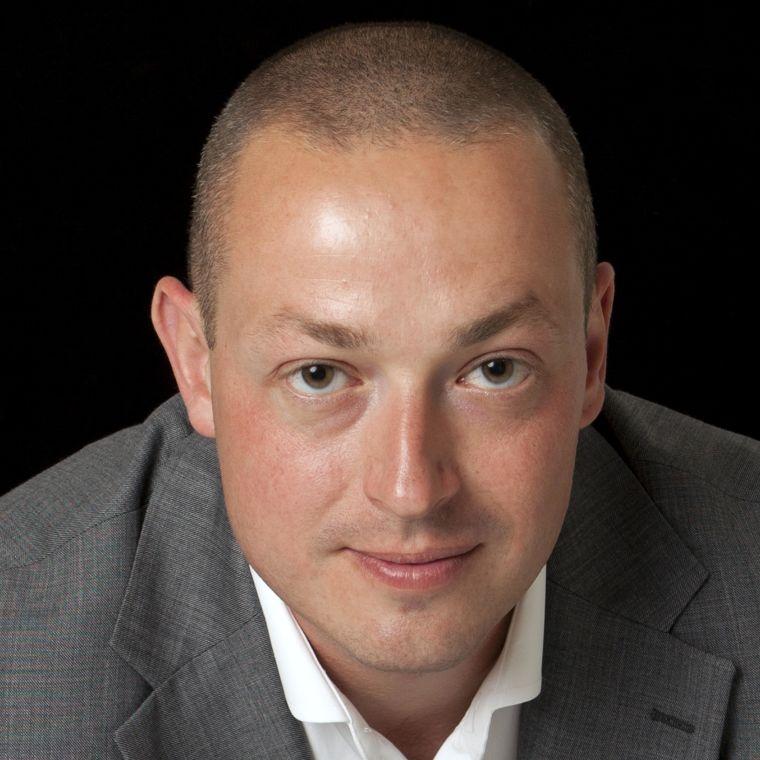 Andrew Molodynski