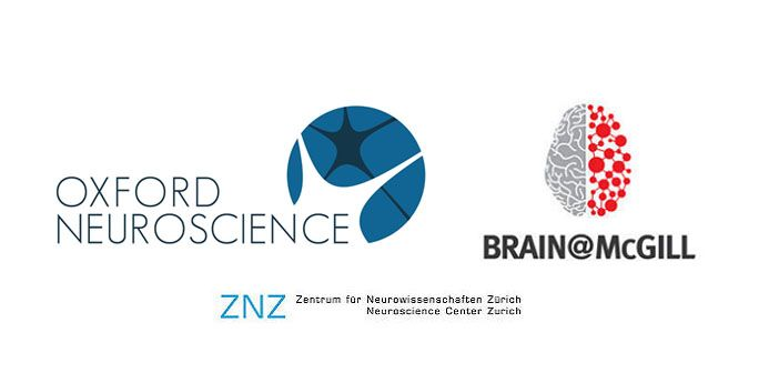 Further success for oxford mcgill neuroscience collaboration