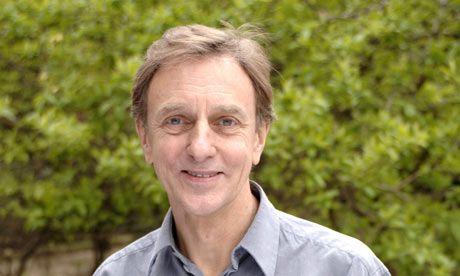 Prof Colin Blakemore