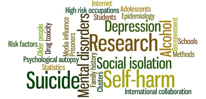 Reducing self harm