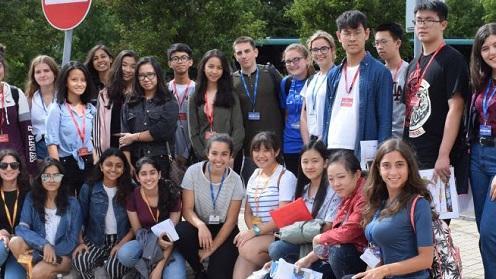 London international youth science forum 1