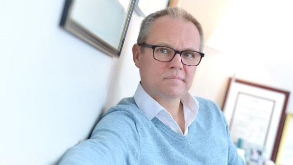 Gero miesenbock gives the 2018 francis crick lecture