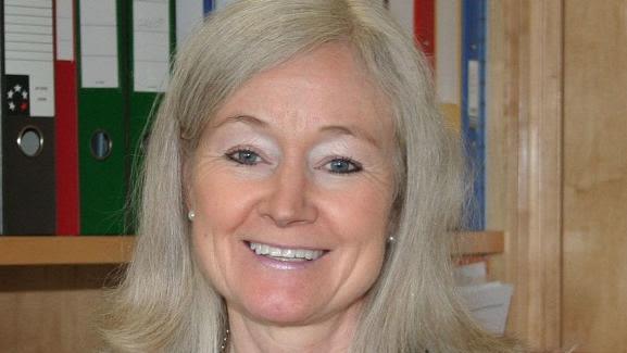 Professor dame kay davies honoured with the biochemical societys centenary award 2020