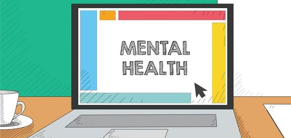 The online psychologist - Mental Health Awareness Week 2019 — Oxford