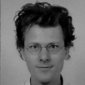 Martijn Beudel