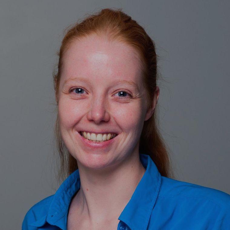 Janine Bijsterbosch