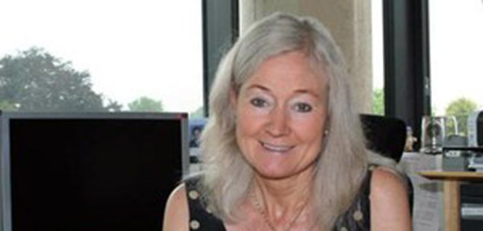 Professor Dame Kay Davies