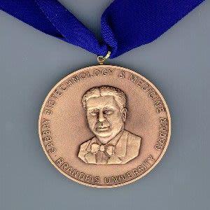Gabbay Award