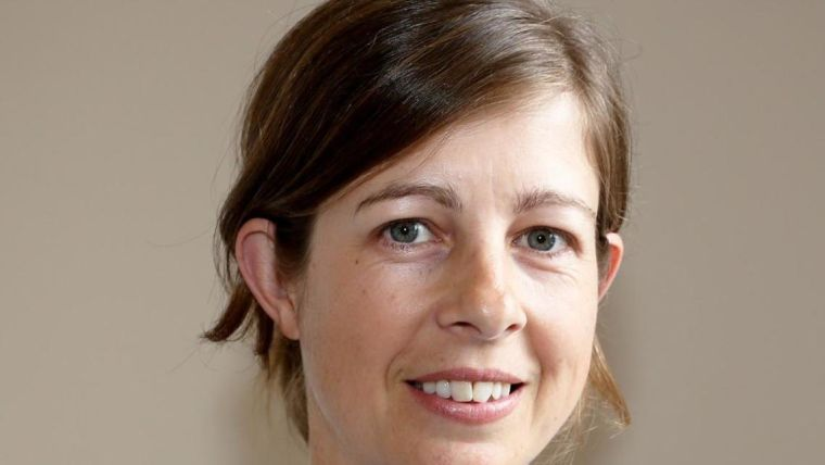 Profiles of women in science professor steph cragg