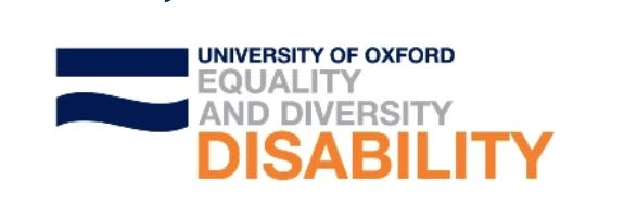 Disability pages