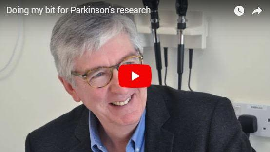 Parkinsons uk videos featuring opdc