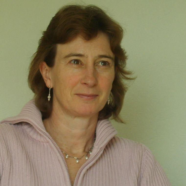 Tertia Softley