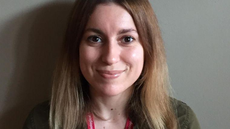 Elizabeth haythorne wins poster awards from two major diabetes organisations