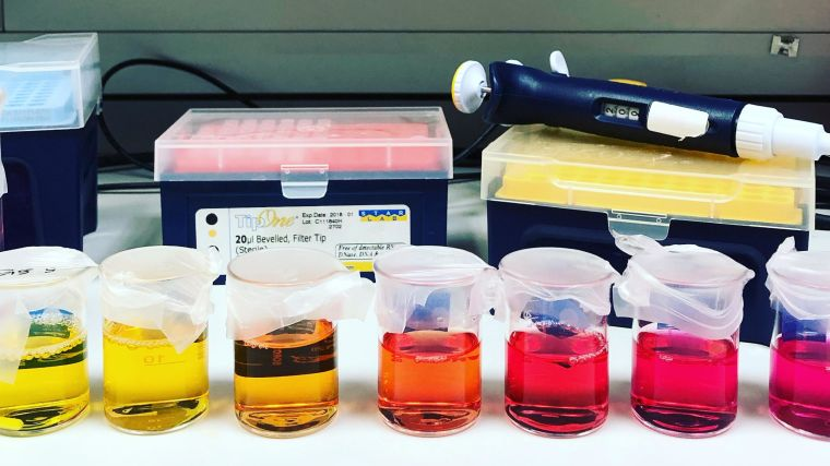 New guidelines for controlling ph in cell culture systems could improve reproducibility in numerous experiments