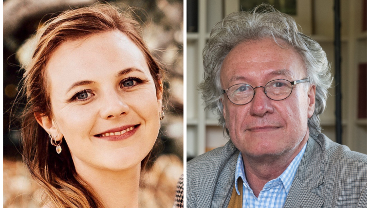 Emma bardsley and david paterson awarded hypertensions top paper for 2018