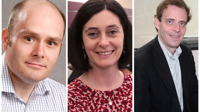 Three dpag academics teaching excellence awards 2019