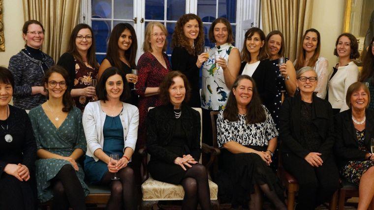 Dpag womens dinner 2019