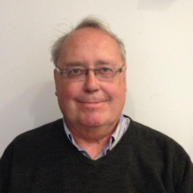 Clive Ellory