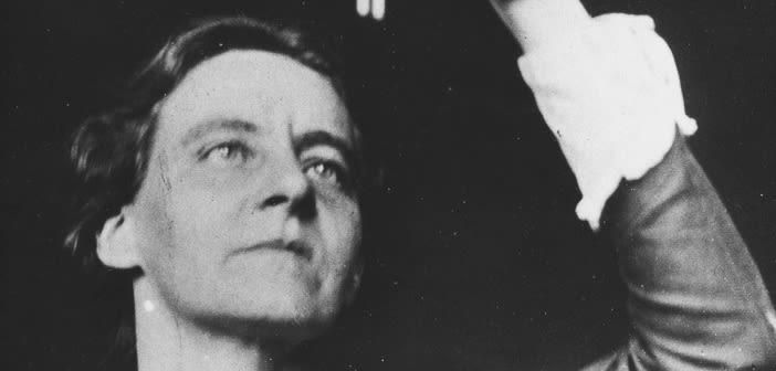 Mabel FitzGerald (1872-1973)