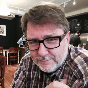 David Greaves
