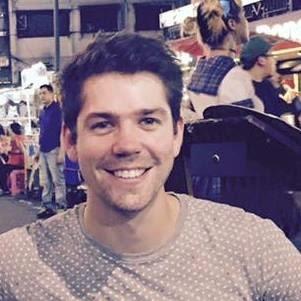 James Holt-Martyn