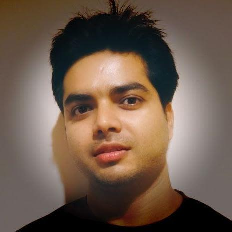 Mukesh Lalwani